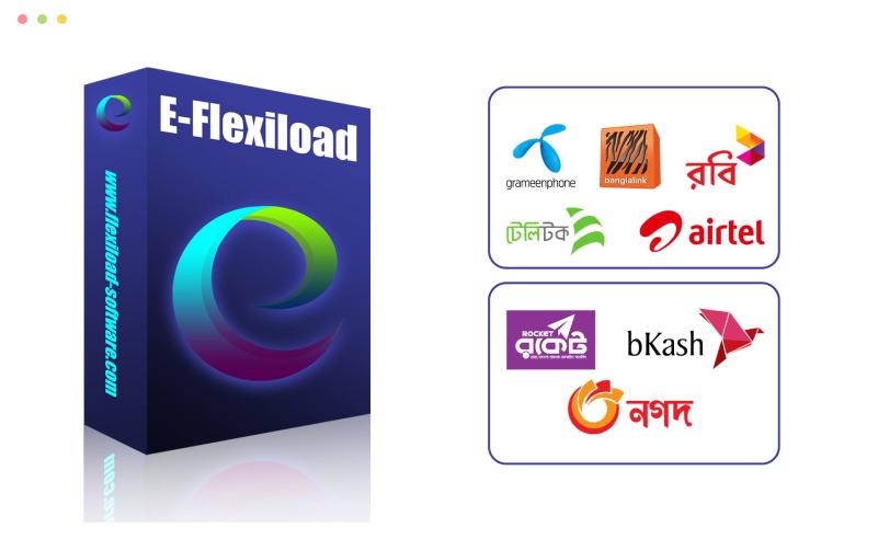 flexiload software-auto flexiload software